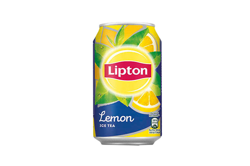 Ice Tea citrom (0,33l)