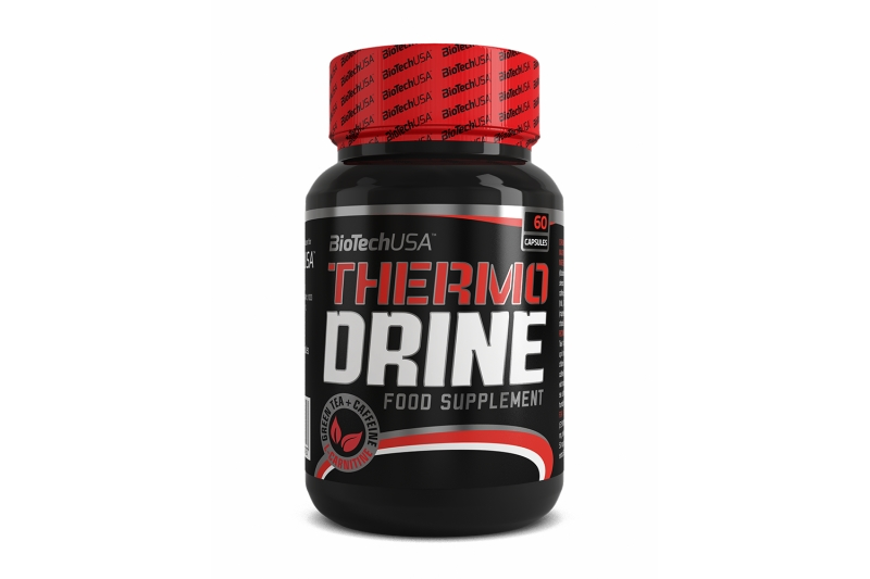 Thermo Drine (60db)