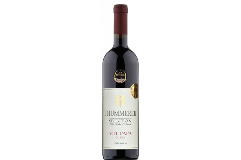 Thummerer Selection Vili Papa (0,75l)