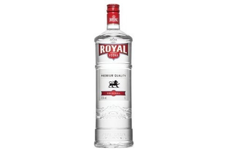 Royal Vodka (1l) (37,5%)