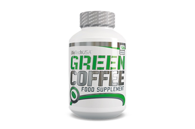 Green Coffee kapszula (120db)