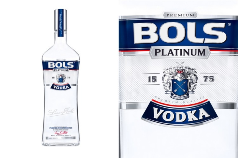 Bols Vodka Platinum (1l)