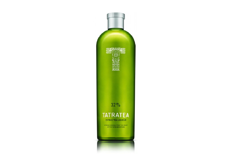 Tátratea Citrusos (0,7l)