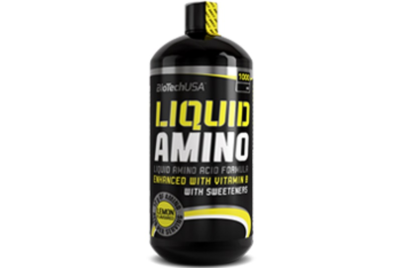 Liquid Amino (1000ml) citrom