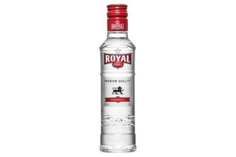 Royal Vodka (0,2l) (37,5%)