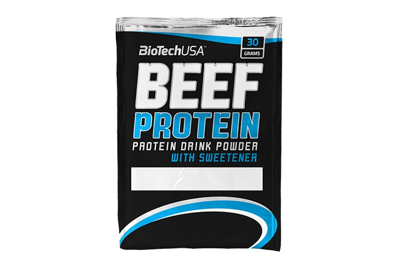 Beef Protein (30g) eper