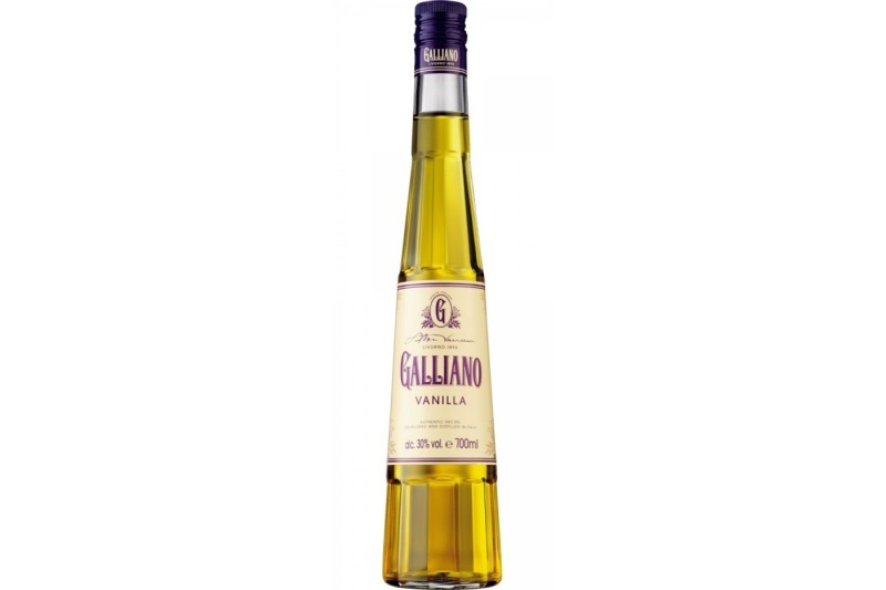 Galliano Vanilla (0,7l) (30%)