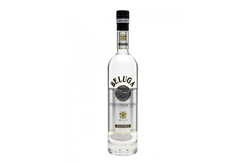 Beluga Noble Vodka (0,5l) (40%)