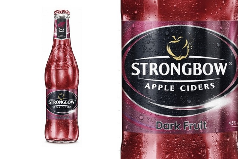 Strongbow Dark Fruit (0,33l)