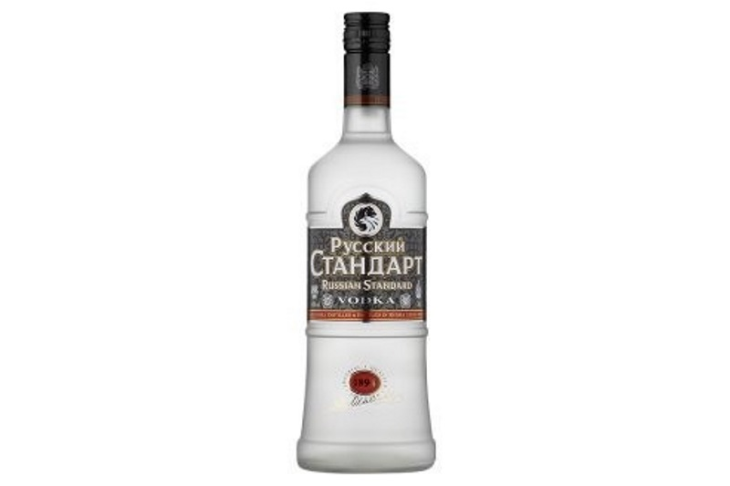 Russian Standard Original vodka (0,7l) (40%)