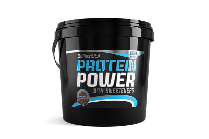 Protein Power (4000g) csoki