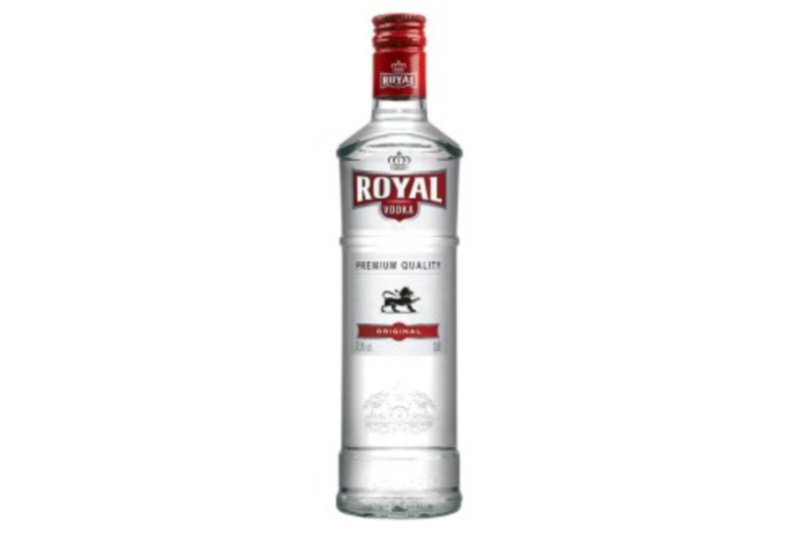 Royal Vodka Original (0,35l) (37,5%)