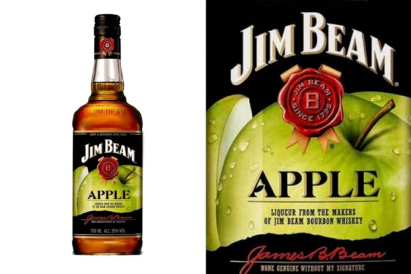 Jim Beam Apple (0,7l)