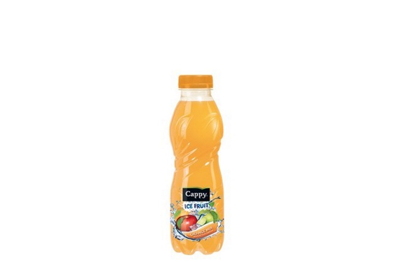 Cappy Ice Fruit Narancs mix (0,5l)