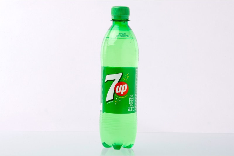7Up (0,5l)