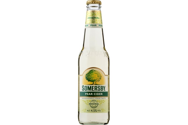 Somersby Pear (0,33l) (4,5%)