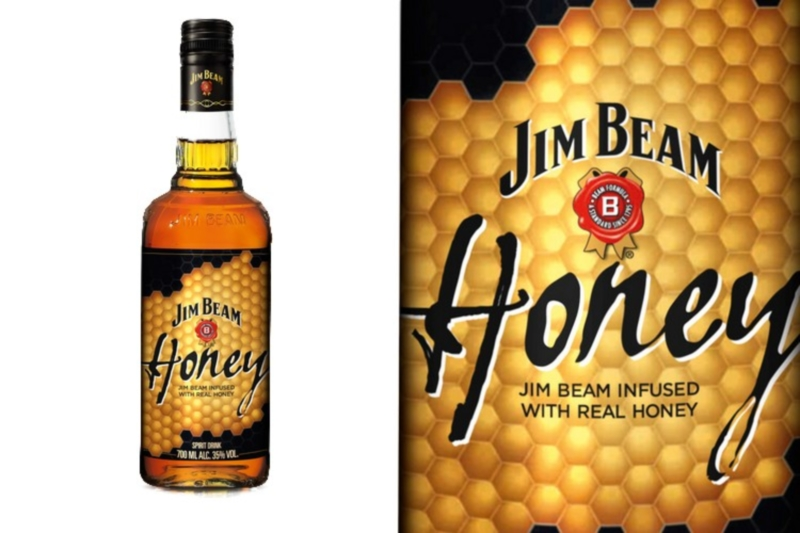 Jim Beam Honey (0,7l)