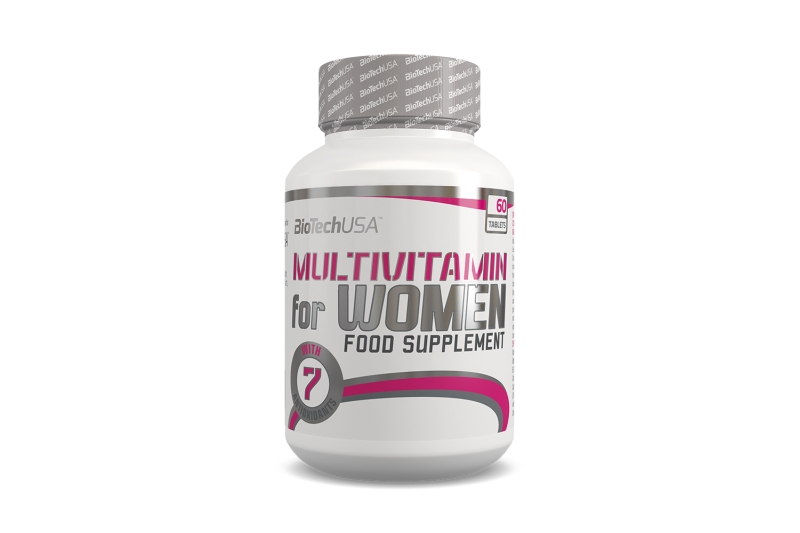 Multivitamin for Women (60db)