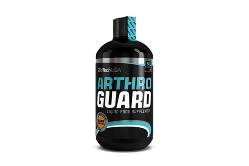 Arthuro Guard Liquid - narancs (500ml)