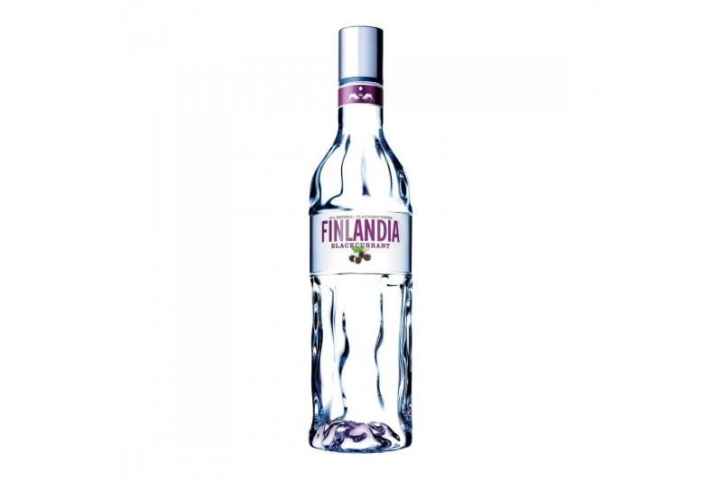 Finlandia Blackcurrant (0,7l) (40%)