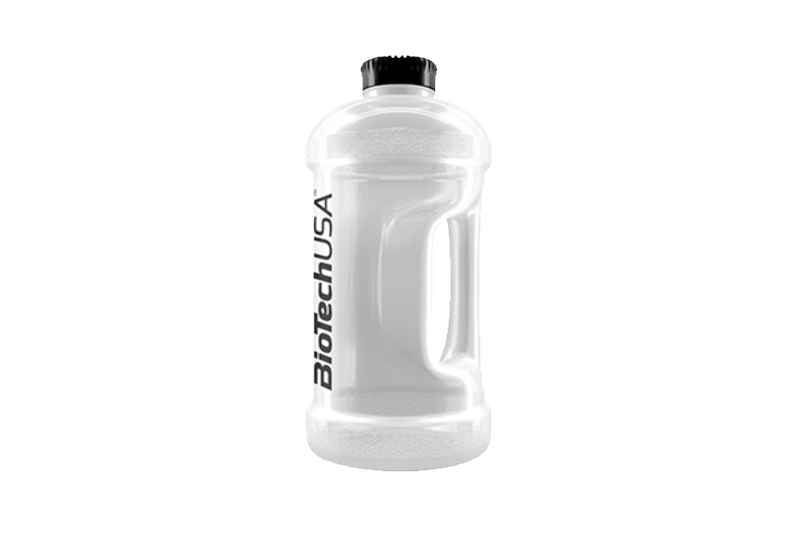 Gallon Biotech 2200 ml Opaque (Átlátszó)