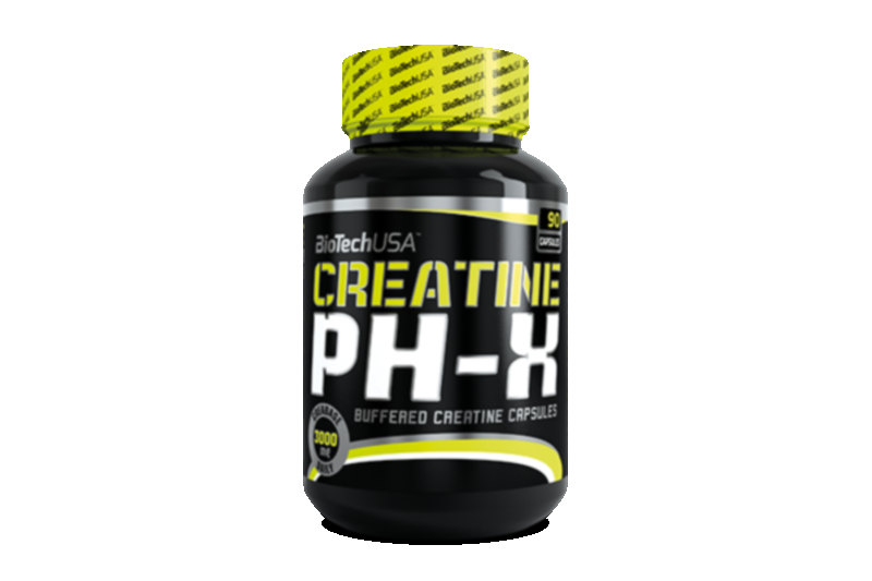 Creatine PH-X (90db)
