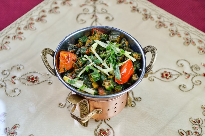 Bhindi Lady fingers
