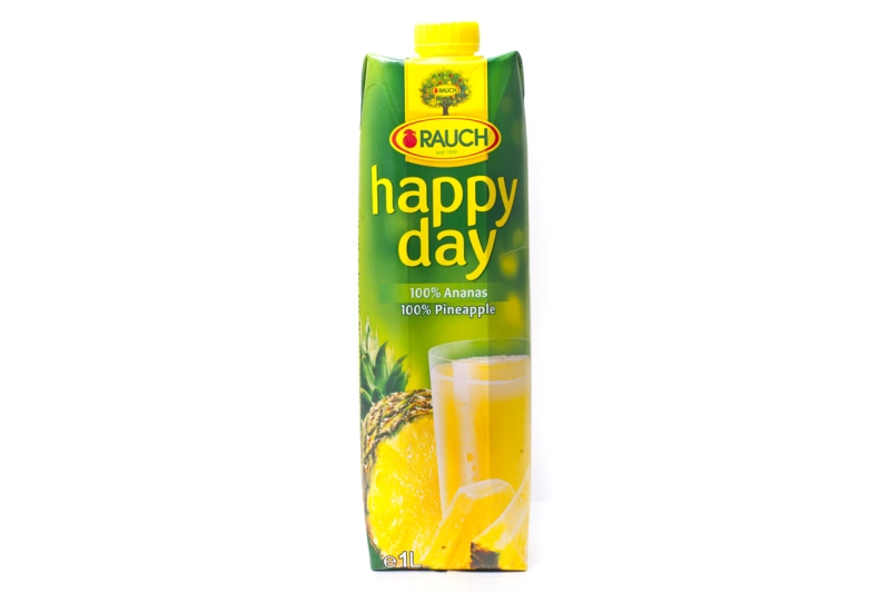 Happy Day ananász (1l)
