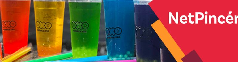 Oxo Bubble Tea - Corvin