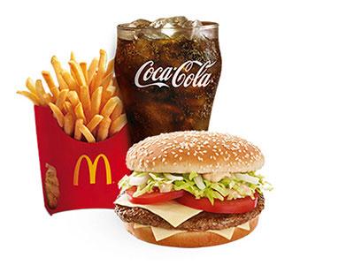 مطعم ماكدونالدز مصر قائمة طعام ماكدونالدز خدمة توصيل