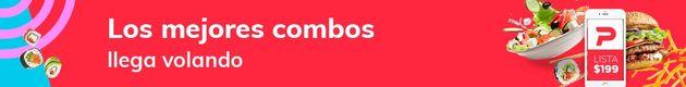 Lista $199 - Combos Coca-Cola
