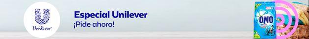 Catálogo Especial Unilever
