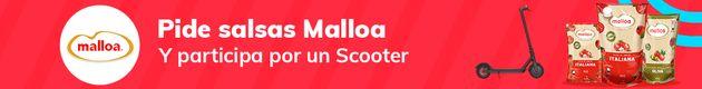 Especial 3x2 Malloa PeYa