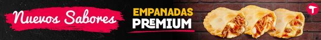 Empanadas premium
