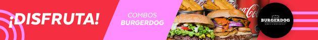 Combos Burgerdog