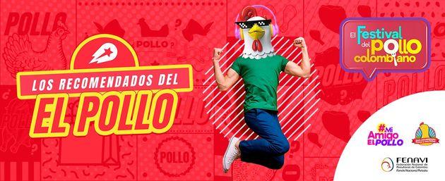 #FestivaldePollo