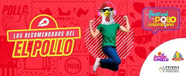 #FestivalDelPollo
