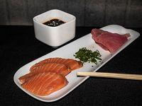 Sashimi Mixto Para Compartir