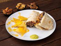 Promo Burrito de Carne