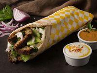 Shawarma Vegetariano