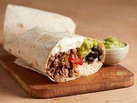 Beef burrito 500 g