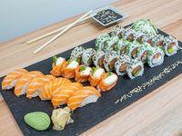 Cata - All salmón (30 piezas)