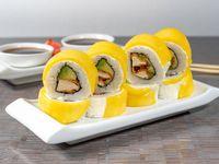 Mango yamamoto roll