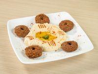 Ración de falafel (5 unidades)