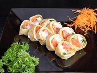 Tamago sake roll (10 piezas)