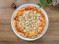 Pizza funghi (tamaño mediano)