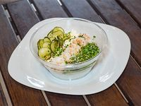 Promo - Sushi salad de langostino