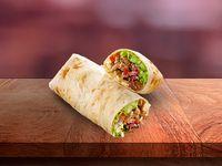 Burrito Mexicano Pollo