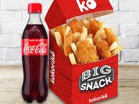 Big Snack + Gaseosa