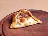 Empanadas árabes de carne
